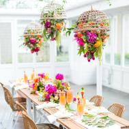 Stunning Summer Table Setting Ideas