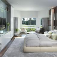 Stylish Interior Miami Florida