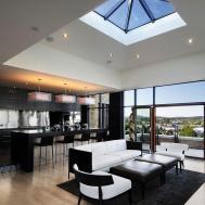 Stylish Luxurious Breathtaking Penthouse Design Ideas