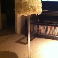 Styrofoam Ball Half Balls Pomanders Weddingbee