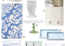 Summer Decorating Finds Own Style