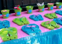 Summer Party Ideas Teenagers Nice Decoration