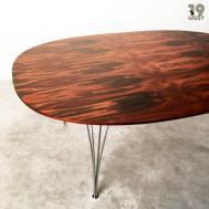 Super Elliptical Table Fritz Hansen West