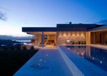 Superb Contemporary Garay Residence California