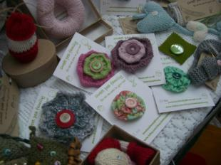 Sweetpea Family Vintage Craft Fair