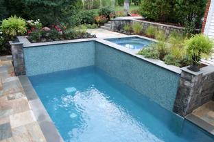 Swimming Pools Small Yards Homesfeed