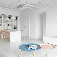 Taipei Apartment Tai Architectural Design Urdesignmag