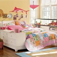 Teen Bedroom Decor Interior Designing Ideas
