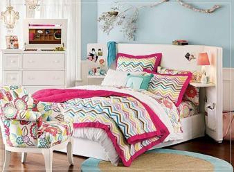 Teenage Girl Bedroom Ideas Big Rooms Home Attractive