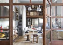 Tempo Ritrovato Claudia Pelizzari Interior Design