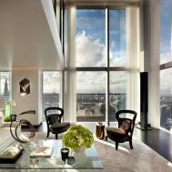 Ten Best London Luxury Penthouses Homes