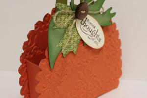 Thanksgiving Treat Box Confessions Stamping Addict