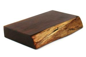 Thick Walnut Butcher Block Wood Cutting Board Ready Ship