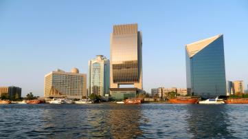 Things One Tells Moving Dubai Language