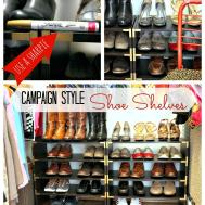 Thinking Outside Closet Clothing Storage Ideas