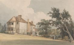 Thomas Girtin Country House Art Project