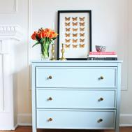 Tiffany Leigh Interior Design Diy Hack Chest Drawers