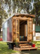 Tiny House Project Collaboration Between