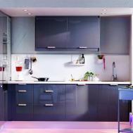 Tips Get Modular Kitchen Decorative