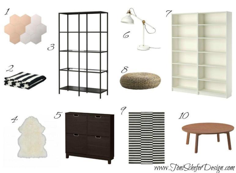 Top Finds Toni Schefer Design