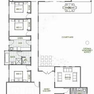 Top Flawless Energy Efficient Floor Plans