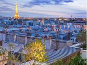 Top Hotels Paris Readers Choice Awards 2016