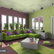 Top Living Room Colors Paint Ideas