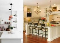 Top Trends Kitchen Design 2017 Home Remodeling