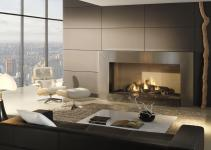 Top Trendy Modern Fireplace Designs