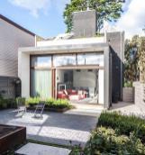 Toronto Tudor Becomes Bright Luxurious Home Alex
