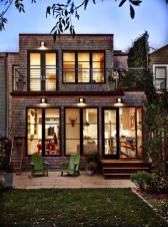 Traditional Edwardian Home Gets Rehabbed San Francisco