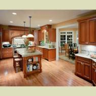Traditional Kitchen Designs Decor Design Ideas