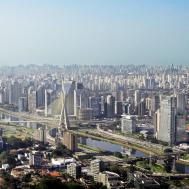 Travel Adventures Sao Paulo Voyage