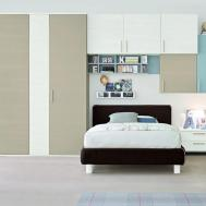 Travel Theme Kids Bedroom Modern Furniture