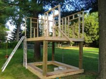 Treehouse Plans Kids Callforthedream