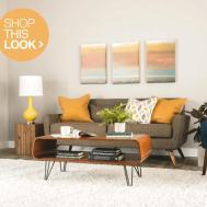 Trend Alert Mid Century Modern Furniture Decor Ideas