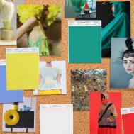 Trend Forecasting Fashion Color Report New York