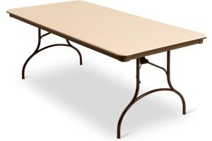 Trestle Tables Folding Commercial Grade