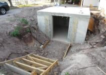 Tribal Custom Storm Shelters Seeks Save Lives One