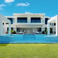 Triton Luxury Villa Newest Beach Rental Turks