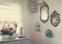 Trois Petites Filles Vintage Room Girls