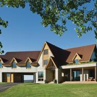 Tudor Tetons Architect Mitch Blake Gives His