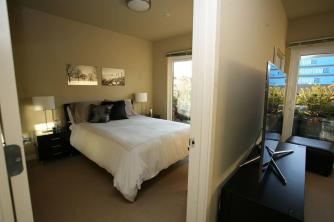 Ultra Modern Cap Hill Condos 1br 1ba Balco Apartments
