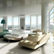 Ultra Modern House Interior Design