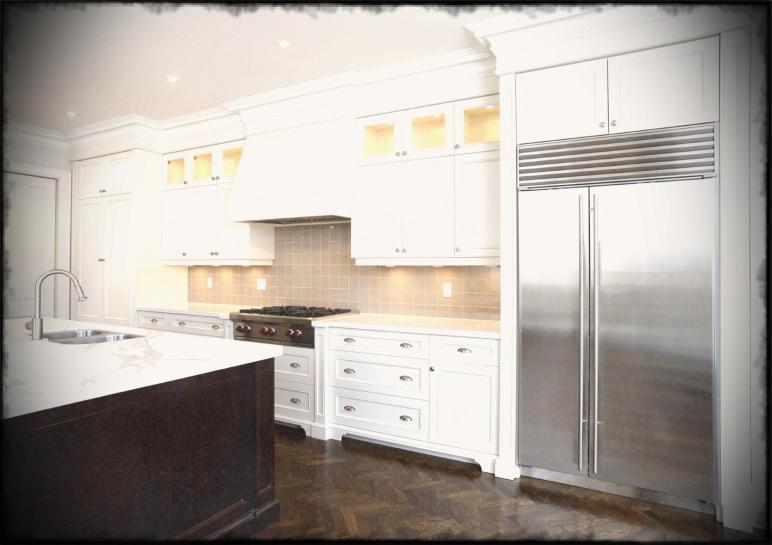 Ultra Modern Kitchen Designs Tecnocucina Mid