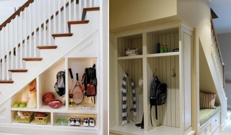 Under Stair Storage Design Ideas Ceardoinphoto
