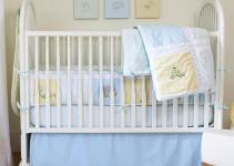 Unique Baby Bedding Sets Modern Girlb Collections