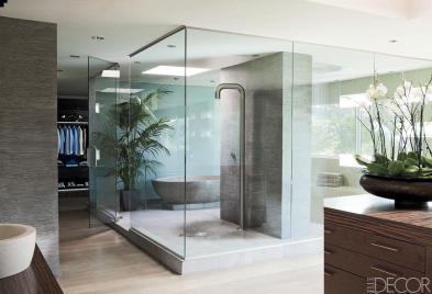 Unique Bathtub Design Ideas Grey Bathroom