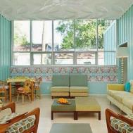 Unique Containers Home Interior Design