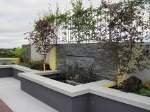 Unique Landscape Garden Wall Ideas Fence Design